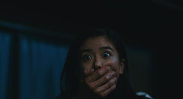 Netflixオリジナルシリーズ「呪怨:呪いの家」が全世界独占配信決定