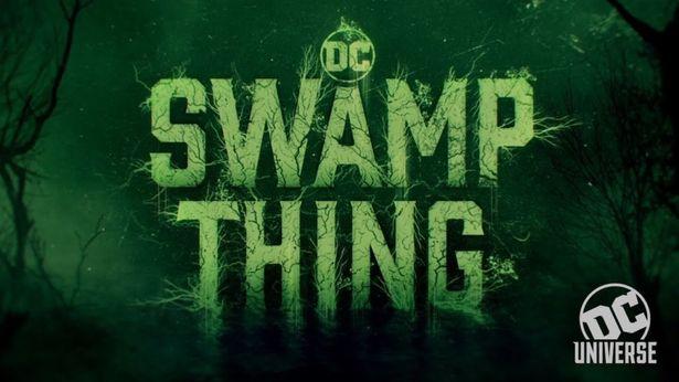 The CWが、DCユニバースの「Swamp Thing」など4シリーズの権利を新たに取得