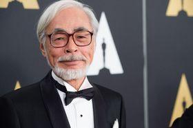 宮崎駿監督作『君たちはどう生きるか』完成は3年後?鈴木プロデューサーが米誌インタビューで語る