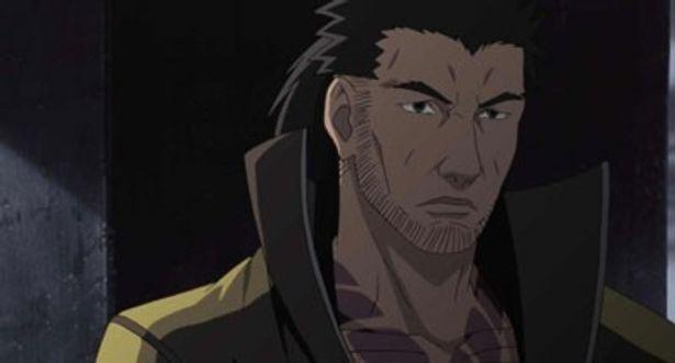 ゲストキャラクター・マロイ役を俳優・上川隆也が演じる。