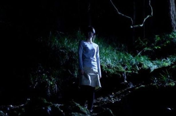 恐怖映画に美少女は絶対不可欠な要素