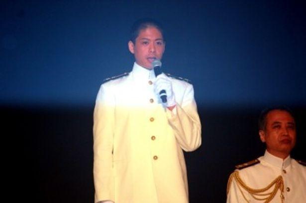 零戦パイロット・牧野幸一役に五十嵐隼士