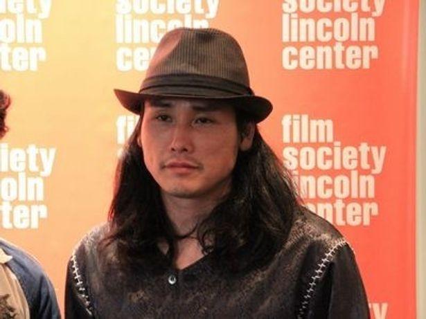 日本公開に先駆けニューヨーク・アジア映画祭で公開された『極道兵器』