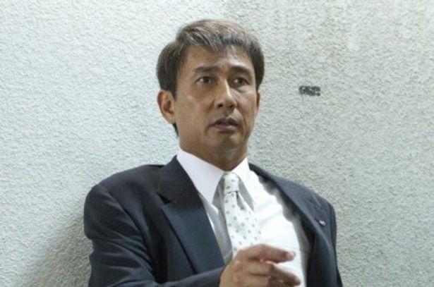 『麒麟の翼 劇場版・新参者』(仮題)への出演が決まった中井貴一