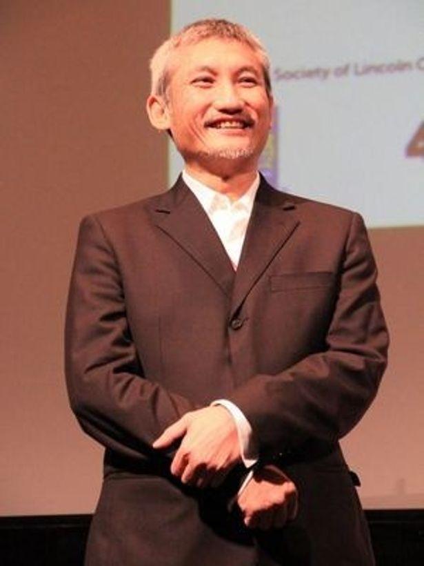 【写真】今回のニューヨーク・アジア映画祭でアジア人功労賞を受賞したツイ・ハーク監督