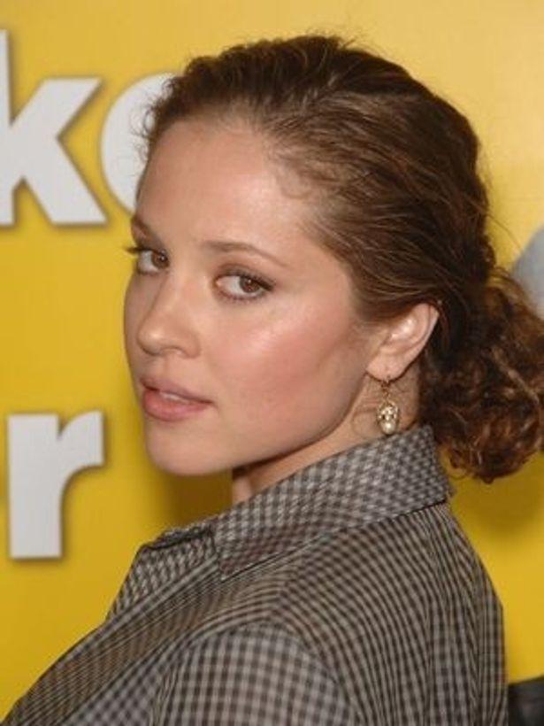 「新しいボンドガールにふさわしい女優だと確信しています」と関係者も期待を寄せている