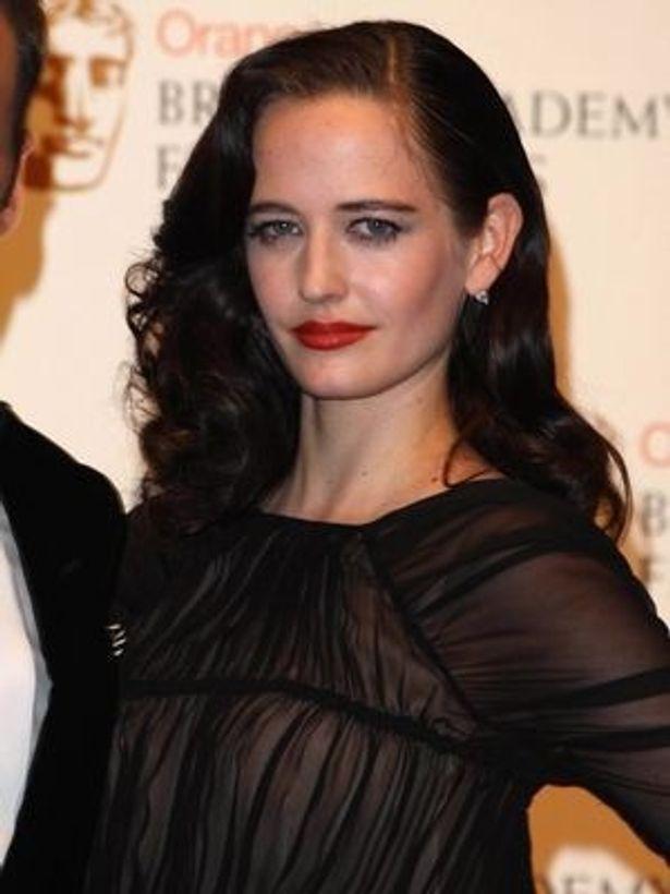 『007 カジノ・ロワイヤル』でボンドガールを務めたエヴァ・グリーン