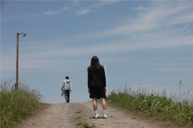 『ヒミズ』は2012年春より全国順次公開