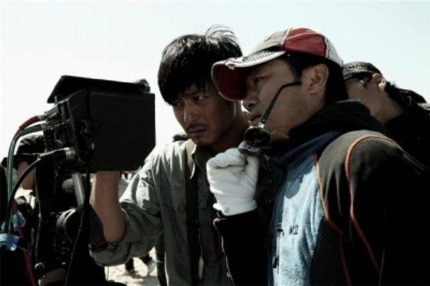 「人間を心から理解し、愛するということを知るきっかけとなる映画になってほしい」と、作品に思いを込めたカン・ジュギュ監督