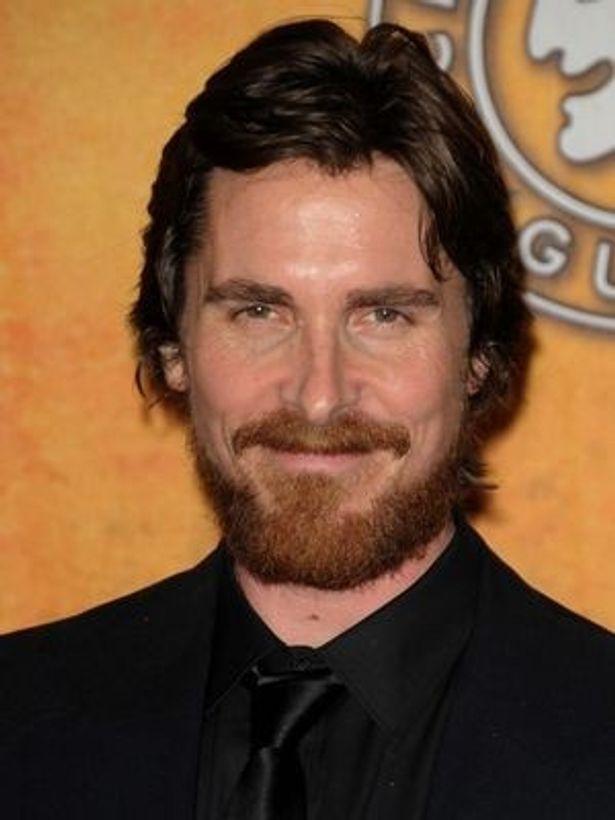 【写真】『ダークナイト ライジング』の主役、バットマン(ブルース・ウェイン)を演じるのはもちろんクリスチャン・ベール
