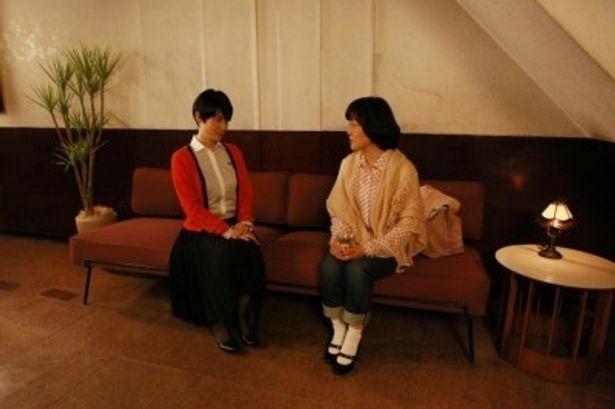 『東京オアシス』は10月22日(土)より全国順次公開