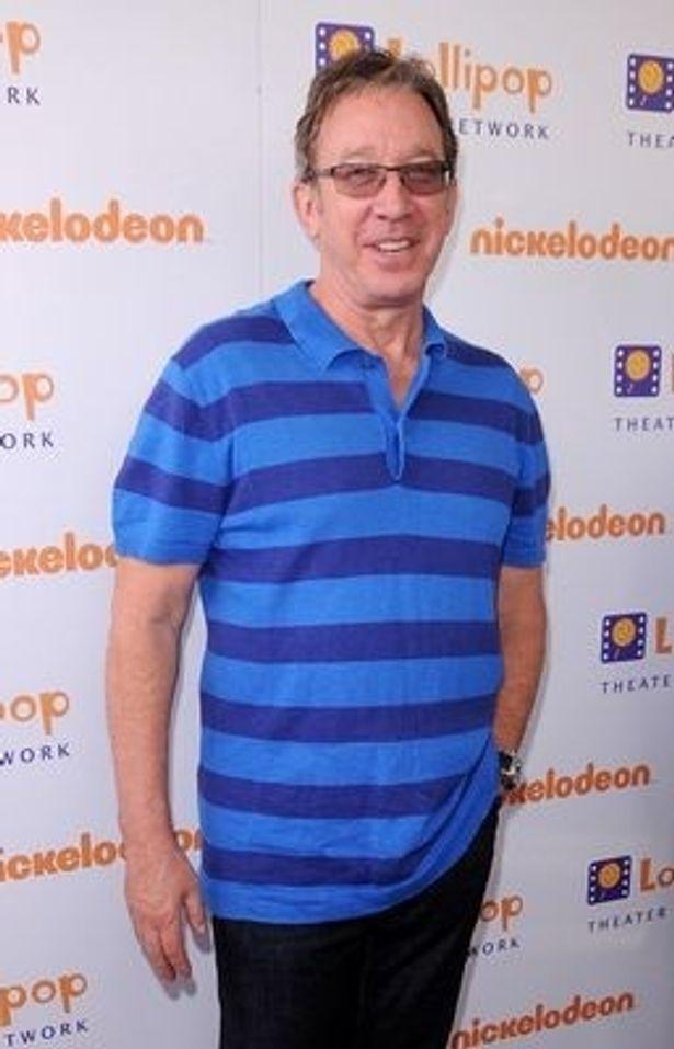 9位は『トイ・ストーリー3』で声優を務めているティム・アレン