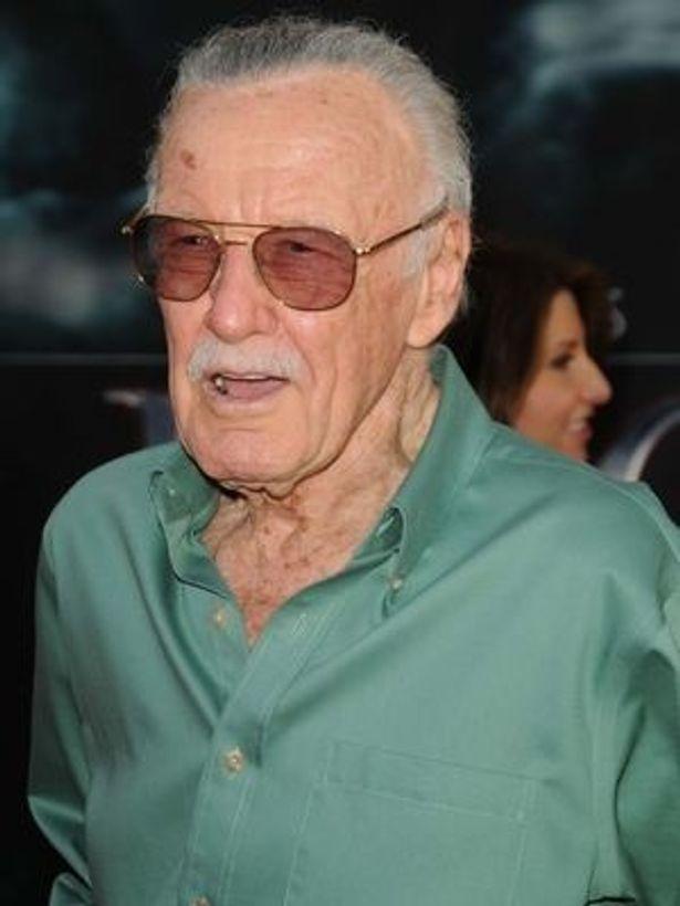 スパイダーマンの生みの親、スタン・リー。彼はこの大胆な交替劇を想像できただろうか
