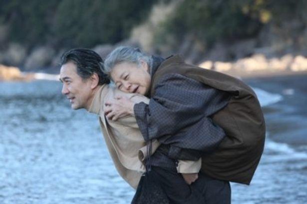 第35回モントリオール世界映画祭への出品が決まった『わが母の記』