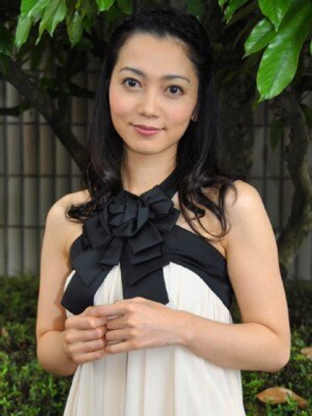 【写真】『五日市物語』で久々の主演を務める遠藤久美子