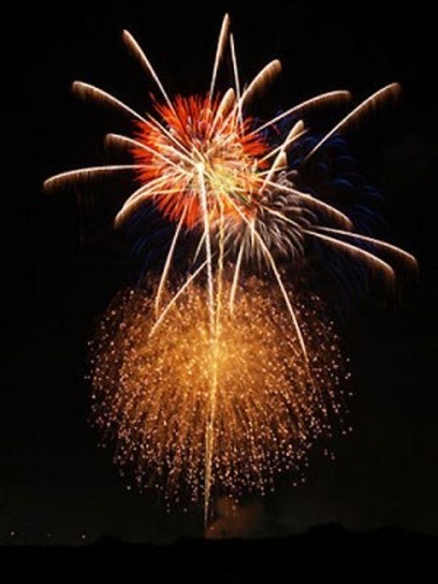 総数2万5000発という、全国でもトップクラスの規模を誇る「ふくろい遠州の花火」