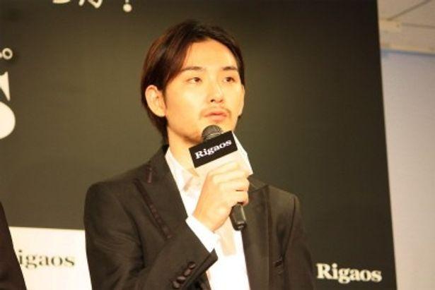 大泉洋との共演作『探偵はBARにいる』が待機中の松田龍平
