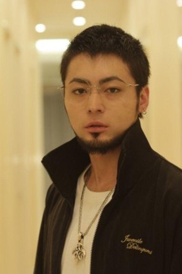 映画化が決定した「闇金ウシジマくん」。主人公を演じるのはもちろん山田孝之