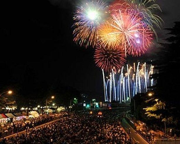 東日本大震災の影響で一時は開催が危ぶまれた「仙台七夕花火祭」。本日8月5日(金)にいよいよ開催される