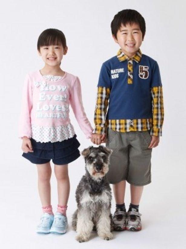 芦田愛菜、鈴木福の大ヒットソング「マル・マル・モリ・モリ! 」などを披露する子供スペシャルを放送