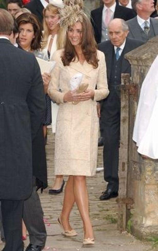米国でも人気急上昇のキャサリン妃。独身時代の2008年にもリスト入りしたことがあるが、英国王室のメンバーとしてリスト入りしたのは今回初