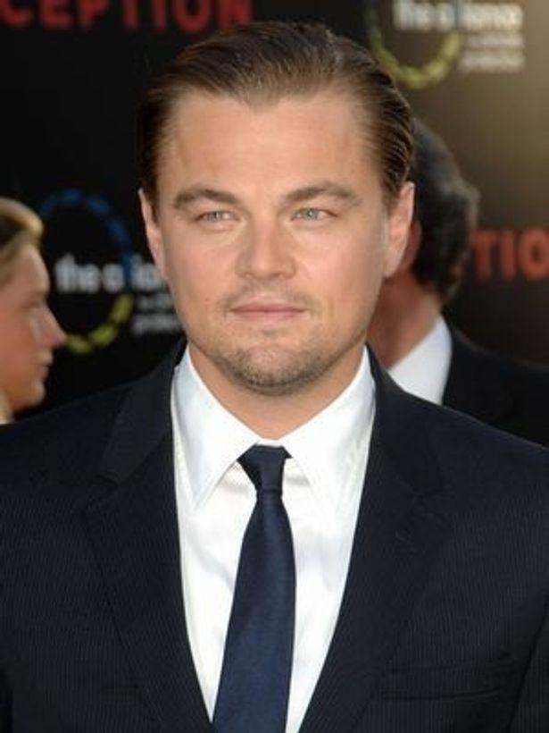 フォーブス誌によるハリウッド男優所得番付で今年度1位になったレオナルド・ディカプリオ。その額実に7700万ドル