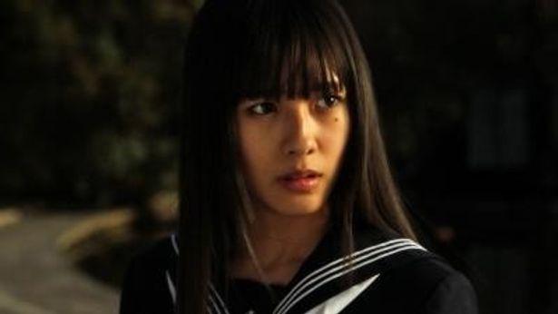 原作者・古賀新一も絶賛した、前田希美演じる新生・黒井ミサ