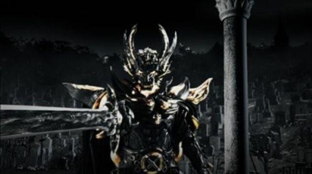 魔戒騎士は他にも新キャラクターが登場する
