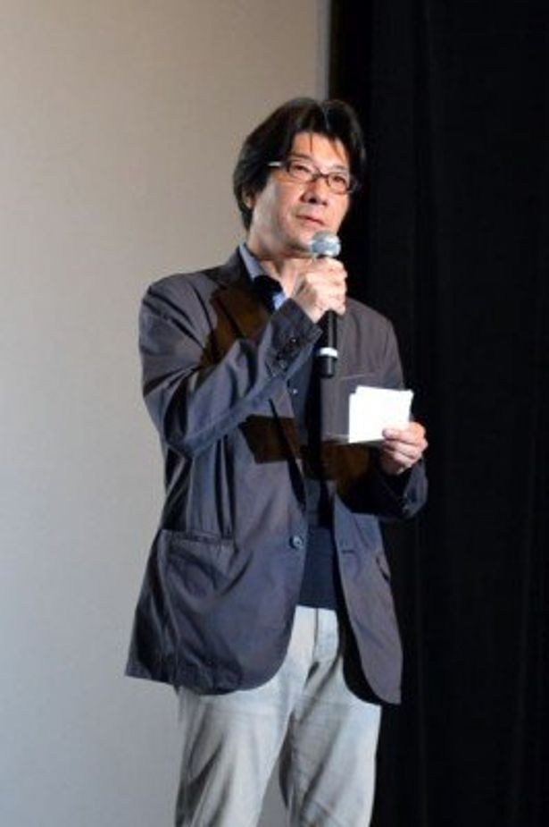 原田とコンビを組んで、何本もの名作を生み出してきた阪本順治監督