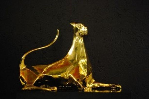 【写真】ロカルノ国際映画祭の最高賞である金豹賞