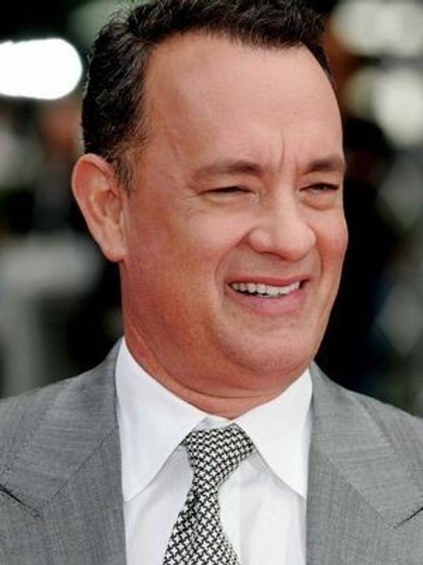 """ハリウッドの""""Mr.ナイスガイ""""の異名を持つトム・ハンクスらしいエピソードだ"""