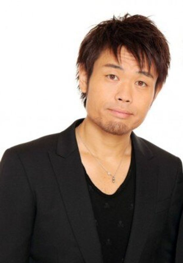 「Yell,Laugh&Peace上映会@いわき」で舞台挨拶を行う品川ヒロシ監督