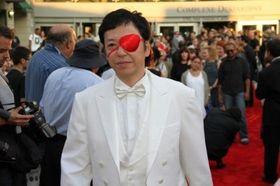 板尾創路、第35回モントリオール世界映画祭に登場「次はヴェネチアを目指したい」
