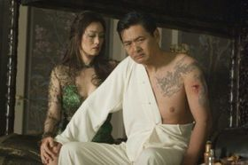 『シャンハイ』チョウ・ユンファ「本作で描かれているのは愛と情熱だ」