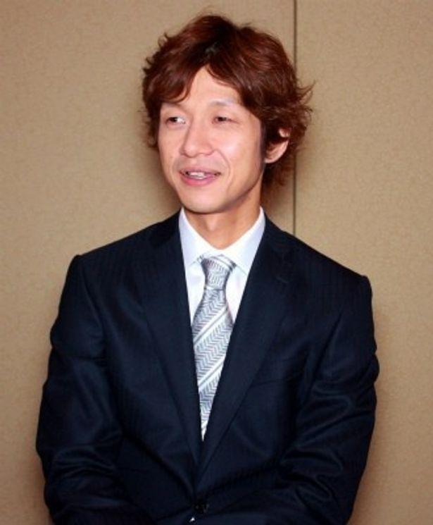 『神様のカルテ』のメガホンをとった深川栄洋監督
