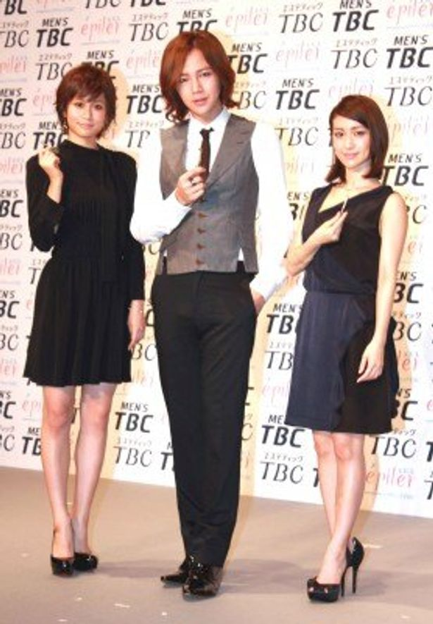 AKB48・前田敦子、チャン・グンソク、AKB48・大島優子