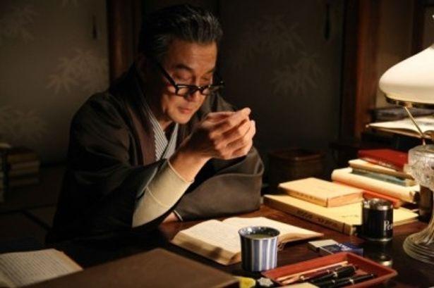 原田眞人監督×役所広司『わが母の記』は審査員特別グランプリを受賞