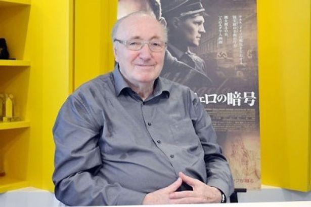 『ミケランジェロの暗号』の脚本家ポール・ヘンゲが本作に込めた熱い思いを語ってくれた