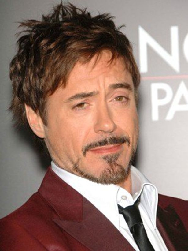 『アイアンマン』で見事復活を果たしたロバート・ダウニー・Jr.の妻で映画プロデューサーのスーザン・レヴィンが第一子を妊娠