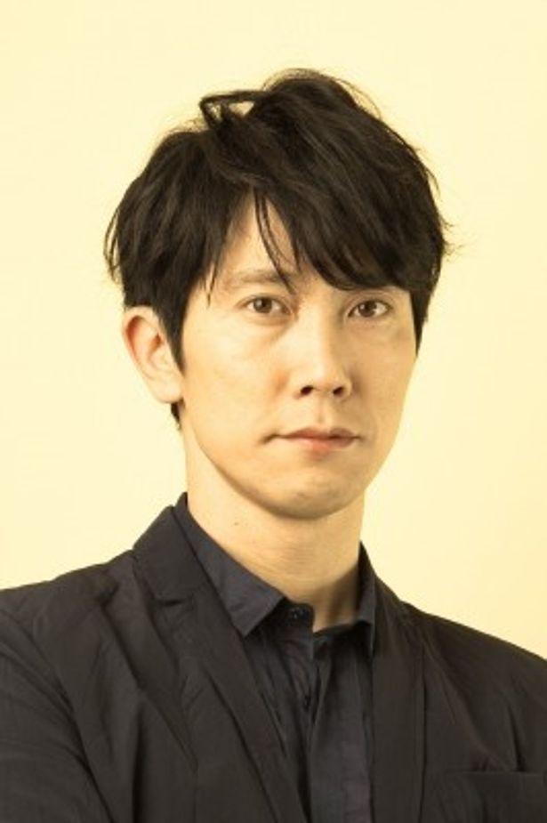 Team 申の発起人でもある佐々木蔵之介。9/10(土)、11(日)の2夜連続ドラマ「砂の器」(テレビ朝日系)にも出演