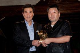 役所広司、原田眞人監督、モントリオール世界映画祭での受賞報告!「映画はビジネス」