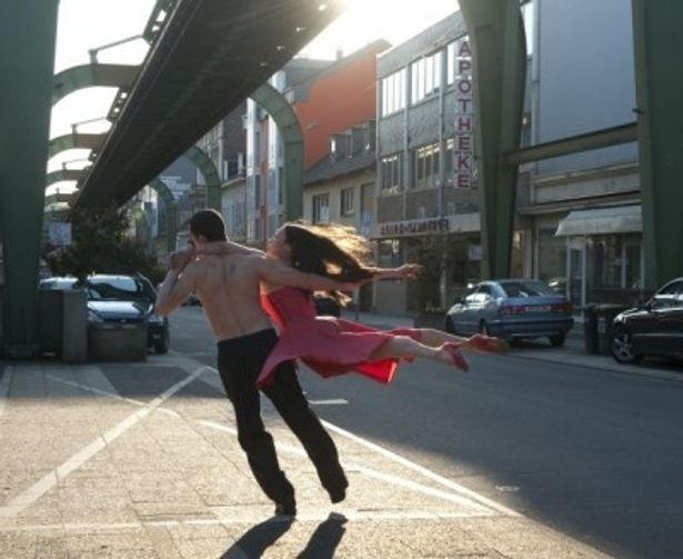 東京国際映画祭の特別招待作品として上映が決定した『Pina ピナ・バウシュ 踊り続けるいのち』