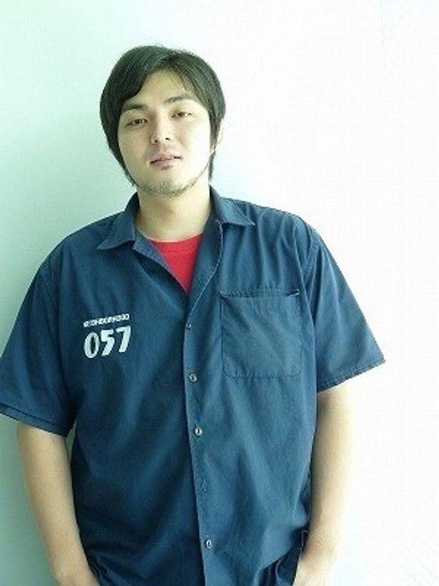 『家族X』期待の新鋭吉田光希監督