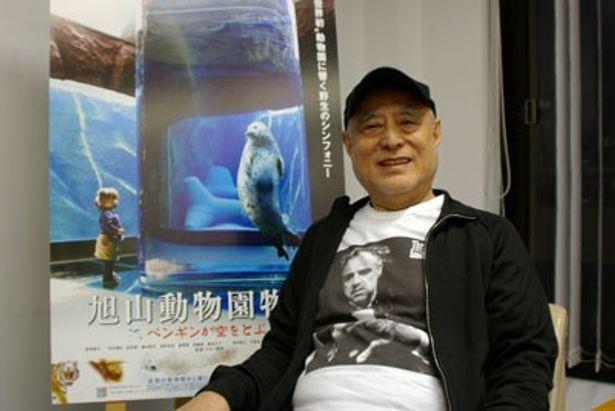 俳優・津川雅彦、監督ではマキノ姓を名乗る