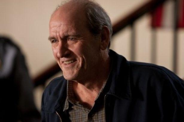 主人公ジョン・タイリーの父を演じるリチャード・ジェンキンス
