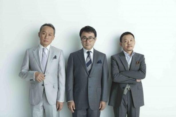 三谷幸喜 生誕50周年を飾る作品は「90ミニッツ」!