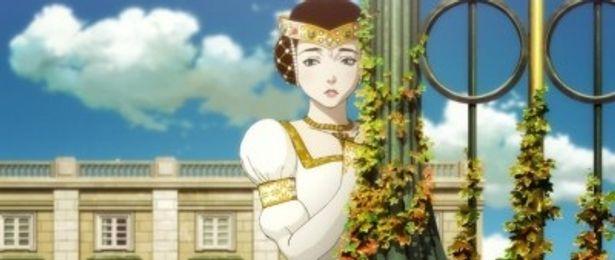 シャルロット王女の声を担当するのはスフィアの豊崎愛生