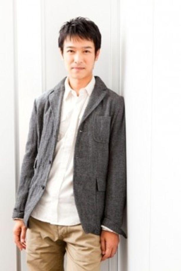 『鍵泥棒のメソッド』で35歳無職、俳優を目指すも挫折、自殺しようと思っている桜井役を演じる堺雅人