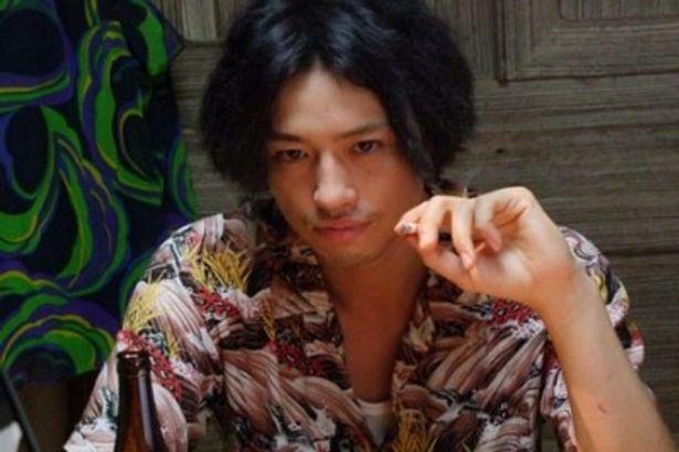 注目俳優・斎藤工ギャンブル狂いのアウトローに
