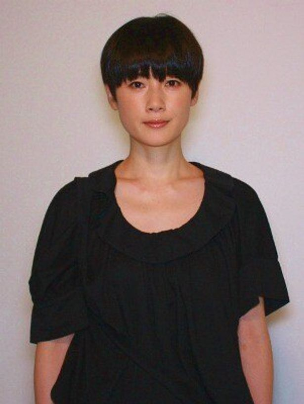 『東京オアシス』で小林聡美との初共演を楽しんだという原田知世